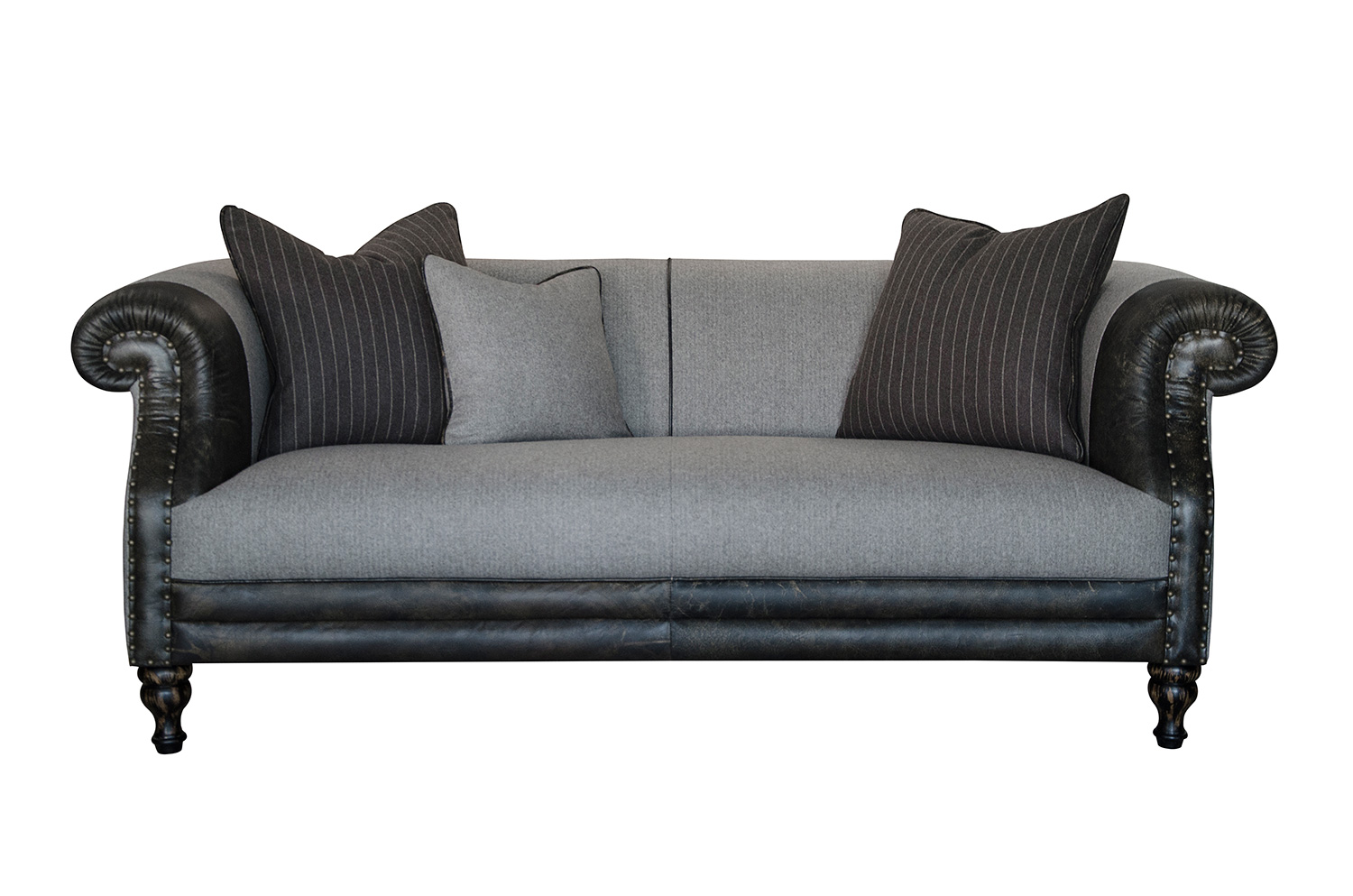 Alexander James Sofas Albert Large Sofa And