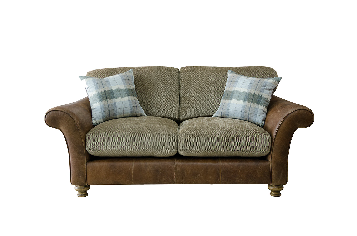 Lawrence 2 Seater Sofa Alexander And James