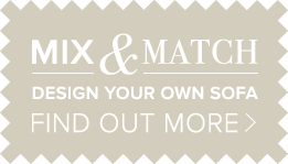 Mix and Match - Design your own sofa