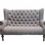Theo Sofa in Highland Grey