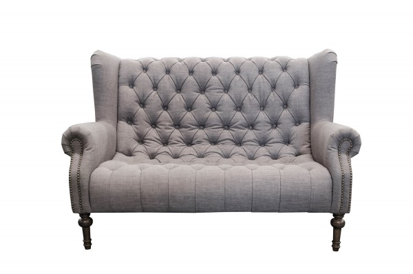 Theo Sofa in Highland Grey