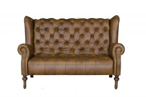 Theo Sofa in Indiana Tan