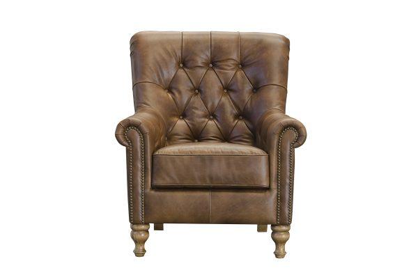 Sofia Chair in Cal Tan