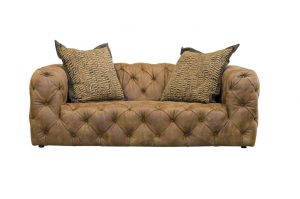 Baker Midi Sofa in Oromo Savannah