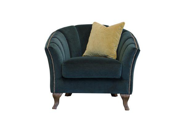 Betsy Chair in Venetian Honey