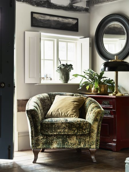The Betsy Chair