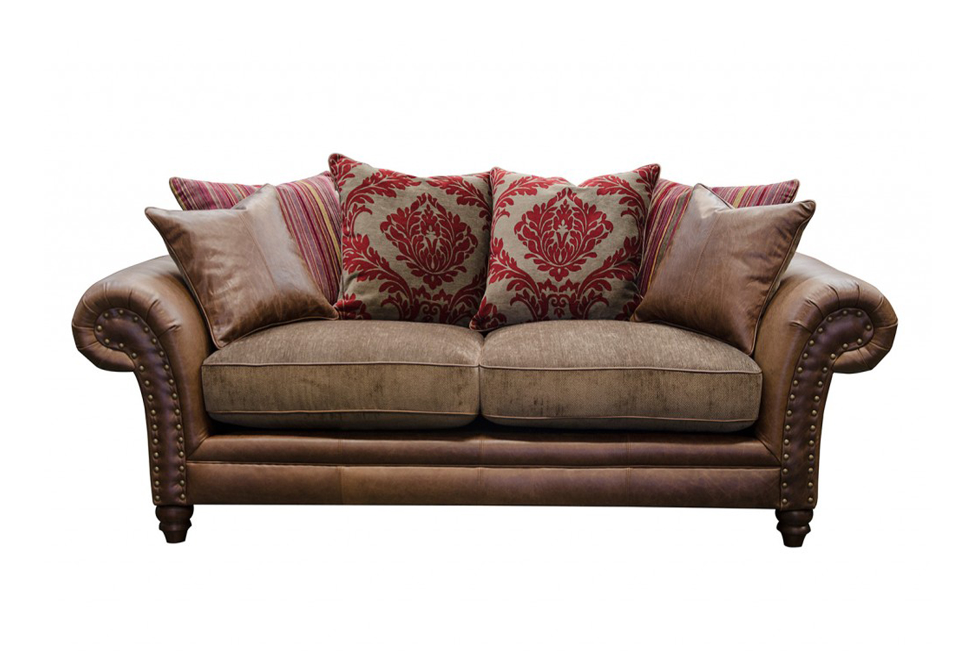 Admirable Hudson 3 Seater Sofa Alexander And James Pdpeps Interior Chair Design Pdpepsorg