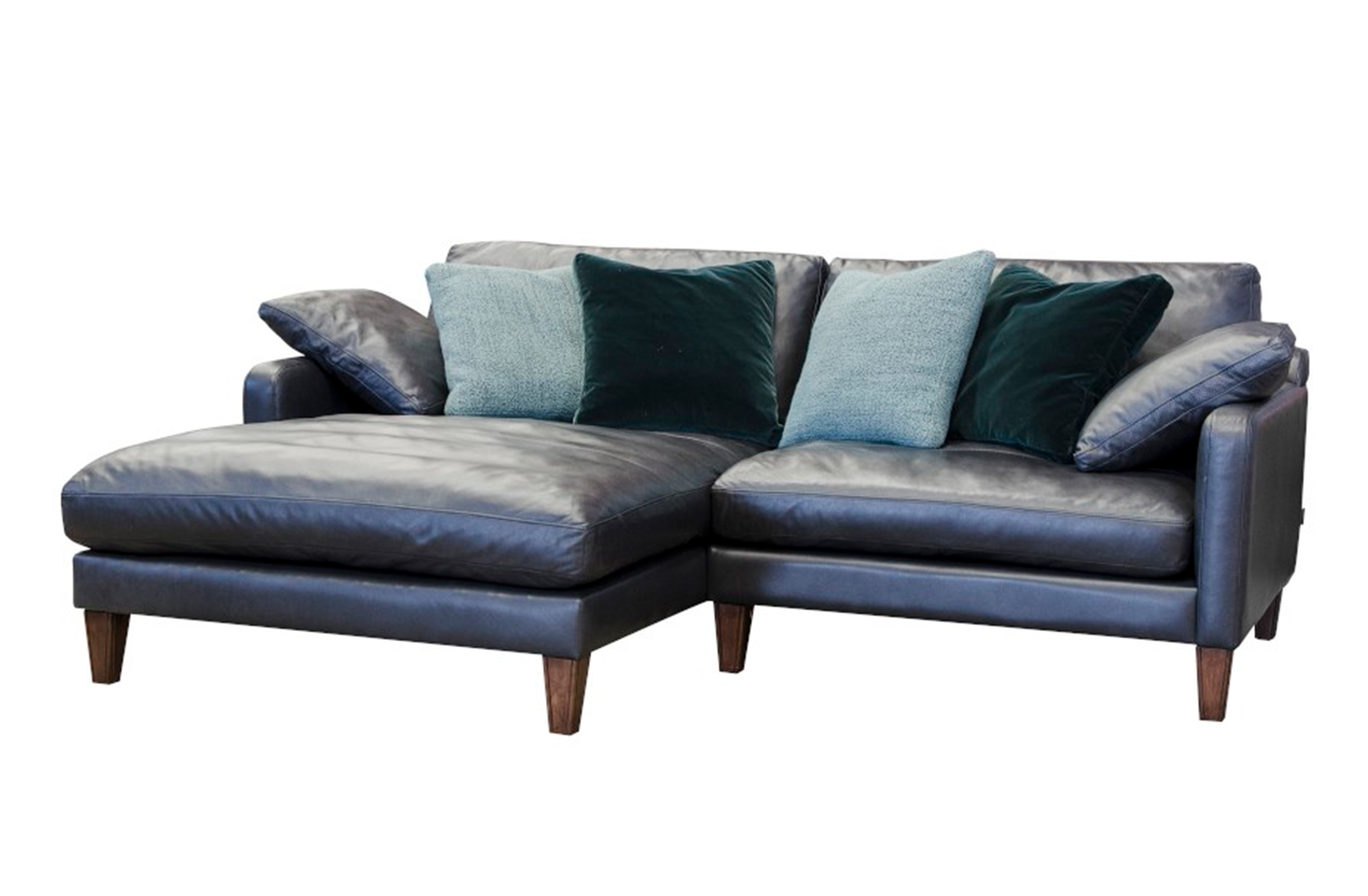 Excellent Hoxton Chaise Sofa Alexander And James Andrewgaddart Wooden Chair Designs For Living Room Andrewgaddartcom