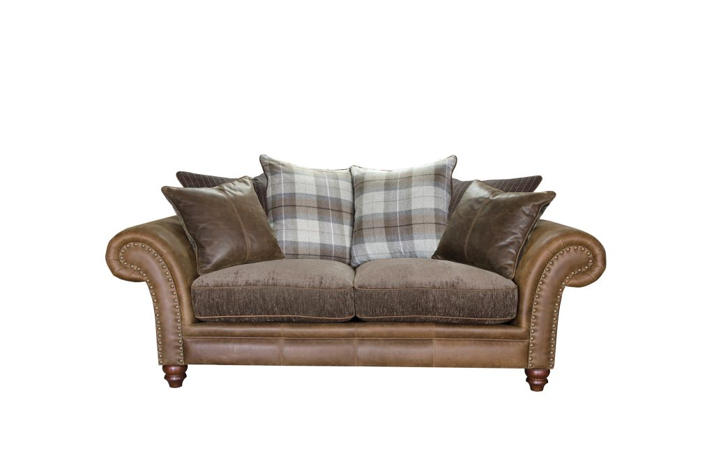 Hudson 2 Seater Sofa Alexander And James