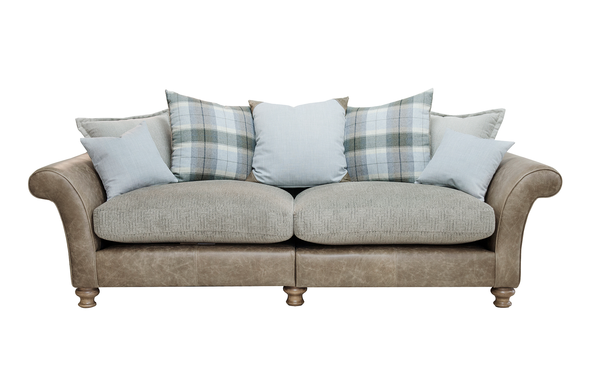 Lawrence 4 Seater Sofa Alexander And James