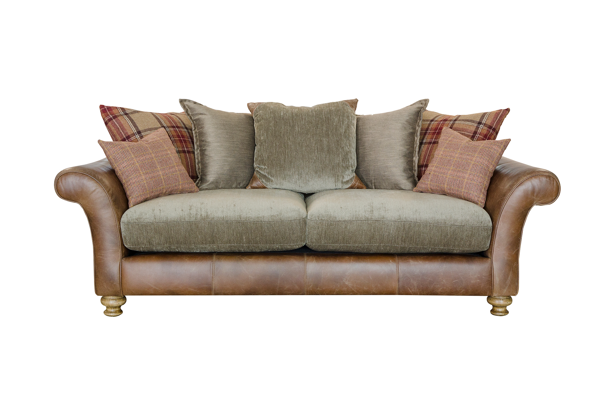 Lawrence 3 Seater Sofa Alexander And James